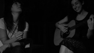 Marissa Nadler and Sharon Van Etten Share an Exclusive Acoustic Video