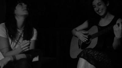 Marissa Nadler and Sharon Van Etten Share an Exclusive Acoustic Video