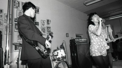 Bikini Kill Is Now On Streaming