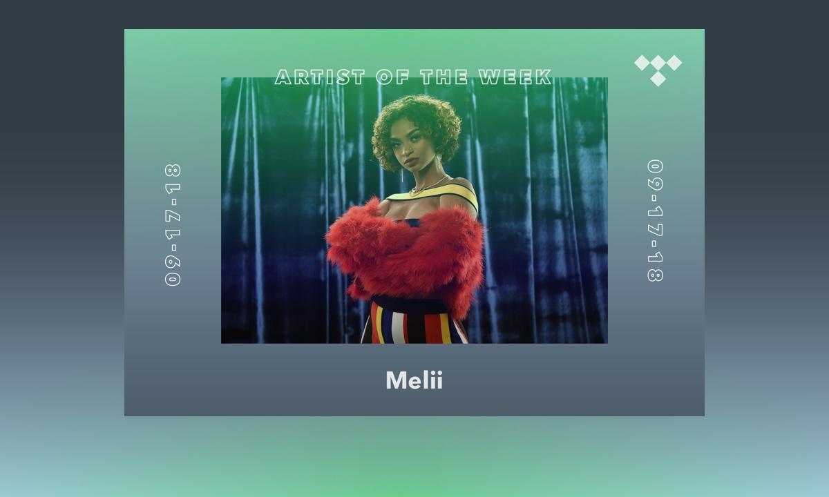 TIDAL Rising Artist Of The Week: Harlem Rapper Melii Is More Than Viral Hype