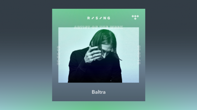 TIDAL Rising Artist of the Week: Baltra