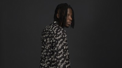"Stonebwoy Premieres ""Most Original"" Music Video Featuring Sean Paul"