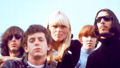 Peel Slowly & See: The Influence of the Velvet Underground