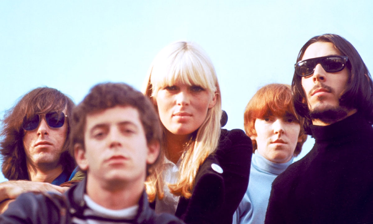 Peel Slowly & See: The Influence of the Velvet Underground