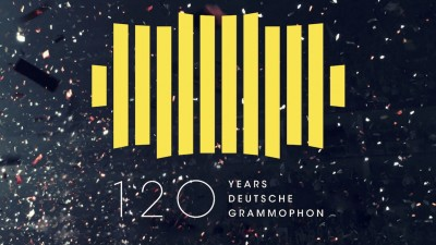 Deutsche Grammophon: Celebrating 120 Years of Classical Wonders