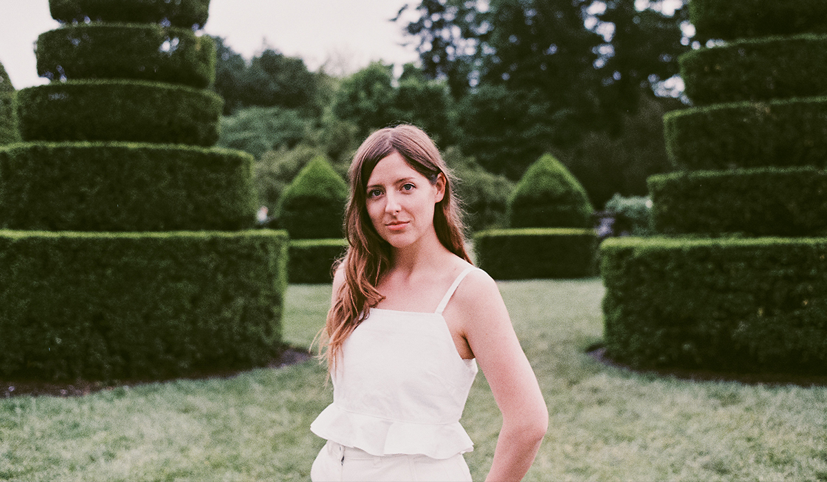 Molly Burch On Anxiety, 'First Flower' and Expectations