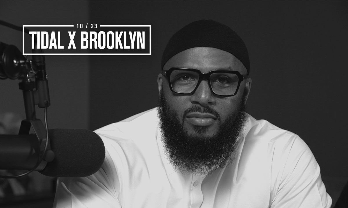 How One Muslim Chaplain Is Giving Ex-Convicts a Voice