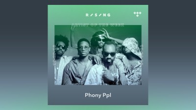 TIDAL Rising Artist of the Week: Phony Ppl