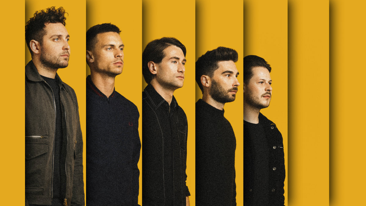You Me At Six: 5 Albums That Changed My Life