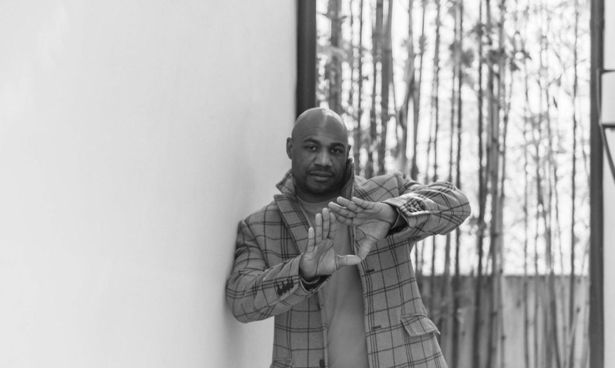 "Kareem ""Biggs"" Burke on How 'The Black Album' Made His Brother Immortal"
