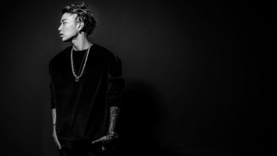 Jay Park on Why JAY-Z's 'The Black Album' is His G.O.A.T.