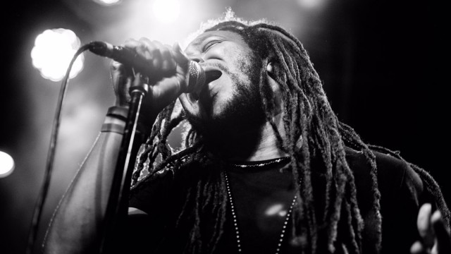 Mighty Mystic on Forthcoming Project and Unifying Reggae Artists