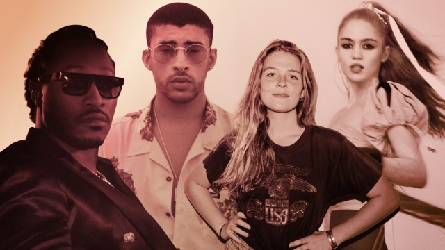 51254dfa87056 TIDAL Staff s Most-Anticipated Albums of 2019