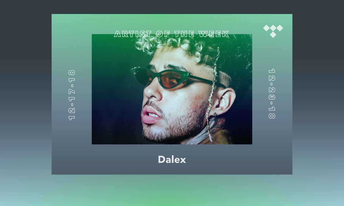 TIDAL Rising Artist Of The Week: Meet R&B Trapper Dalex