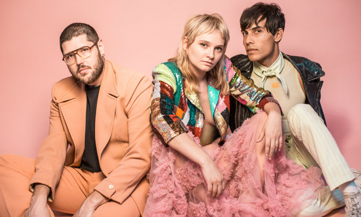 Cherry Glazerr Wants Women to Have Their Own Society