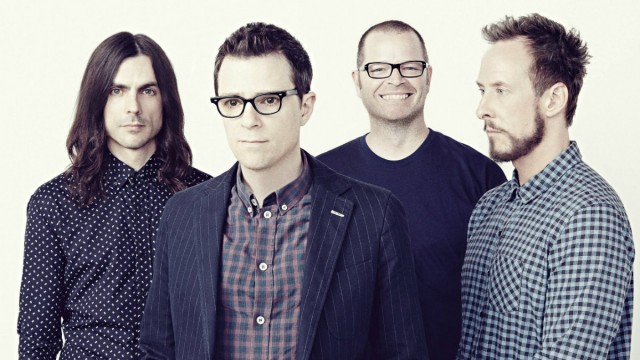 Here's Every Song Covered by Weezer on 'The Teal Album'