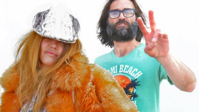 On Royal Trux's Out-There Alchemy