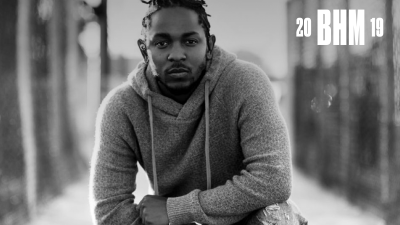 Kendrick Lamar: What's a King to a God?