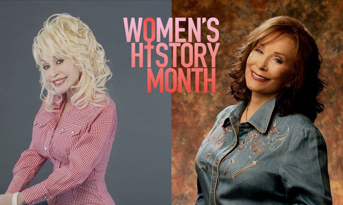 Dolly, Loretta and Me — the Making of a Country Legacy