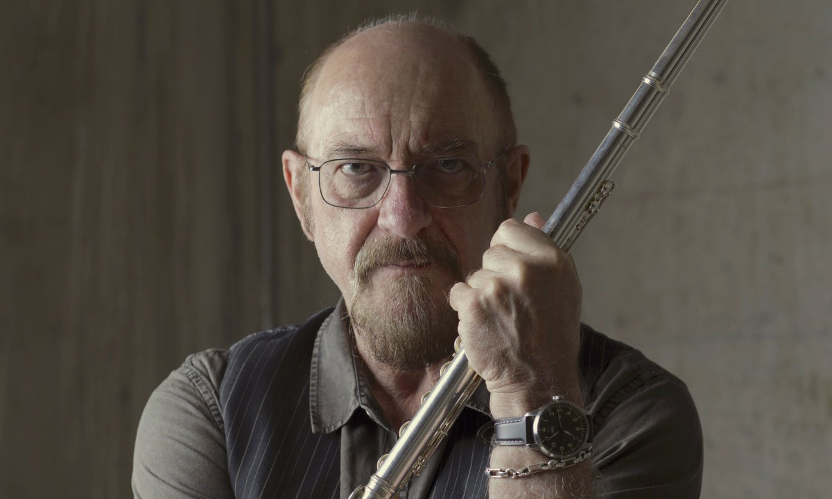 Jethro Tull on the State of the Whole World