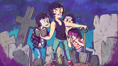"""The Ramones' """"Pet Sematary"""": An Oral History"""