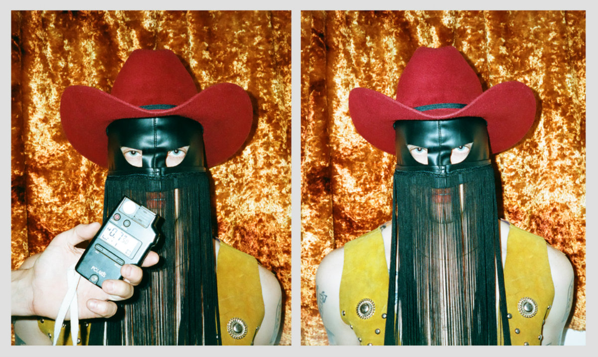 Orville Peck: Pay No Attention to the Man Behind the Mask