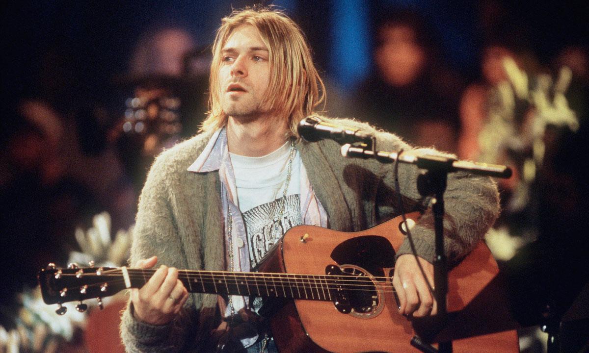 Freddie Gibbs, Laura Jane Grace and More Remember Kurt Cobain