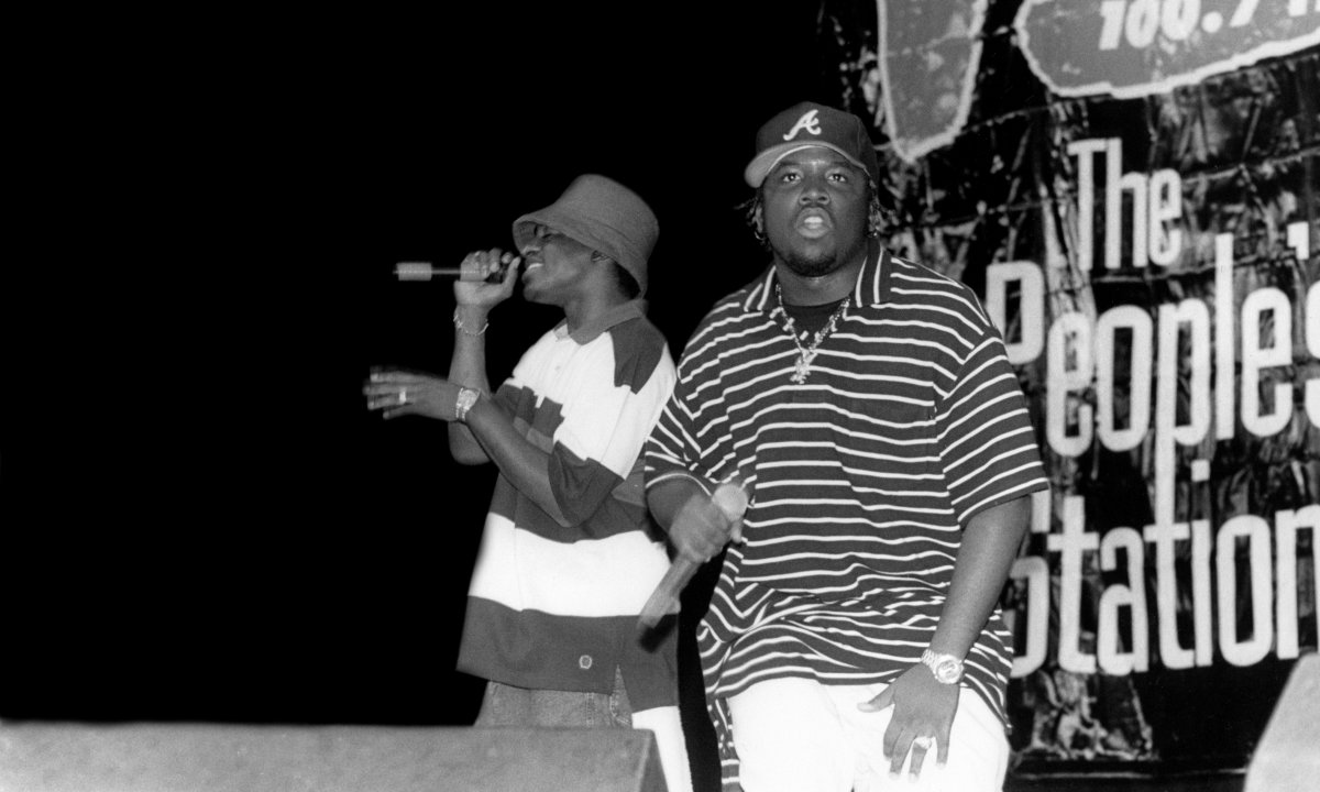 OutKast at 25: The South Still Has Something To Say
