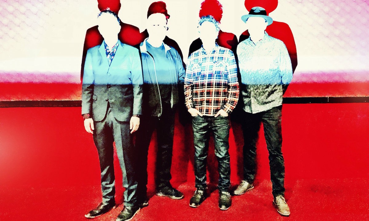 The Dream Syndicate: What I'm Listening To