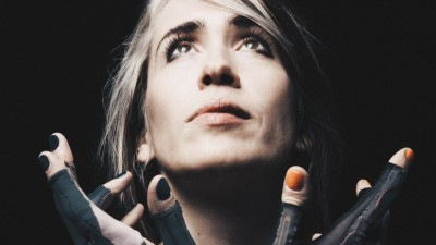 Imogen Heap and the Blockchain Revolution