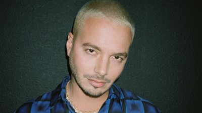 J Balvin: The Latino Life Preserver