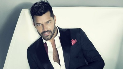 Ricky Martin's Self-Titled Album Turns 20