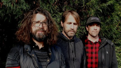 Hutch Harris on Reveling in the Void with Sebadoh