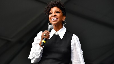 Celebrating 75 Years of Gladys Knight's Voice