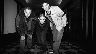 The Spry Spirit of the Beastie Boys' 'Ill Communication'