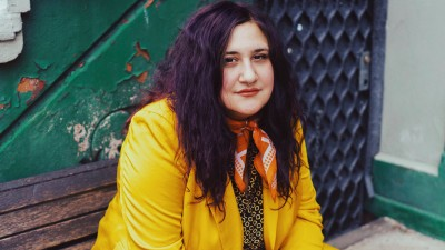 Palehound's Ellen Kempner is Learning to Love Herself