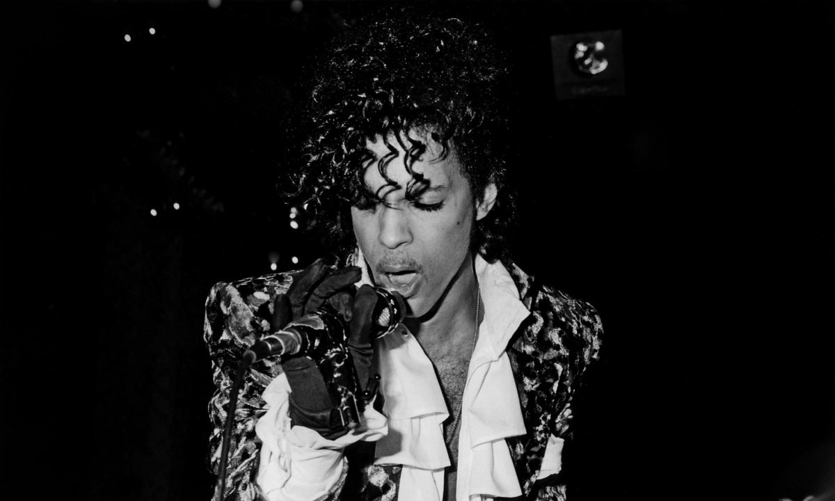 On Prince, the Perfectionist