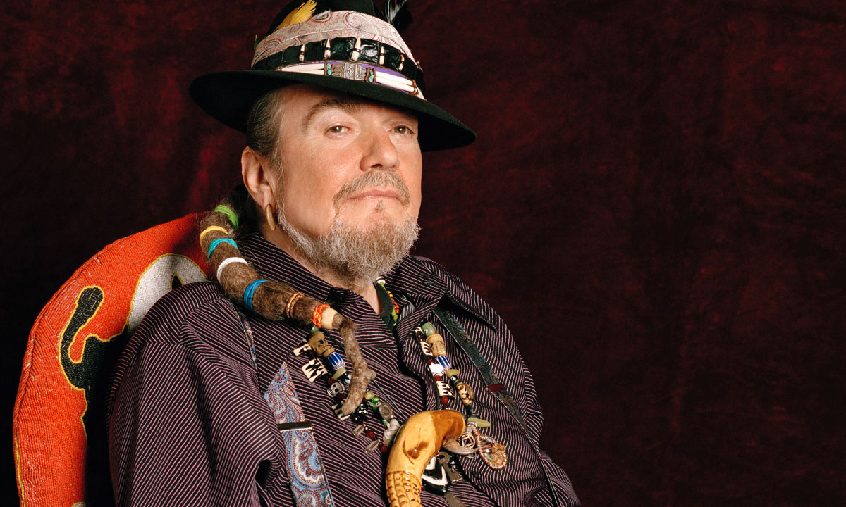 Honoring a New Orleans Legend: Dr. John