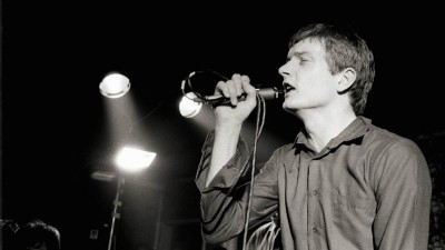 Joy Division's 'Unknown Pleasures' — The Beginning of the End