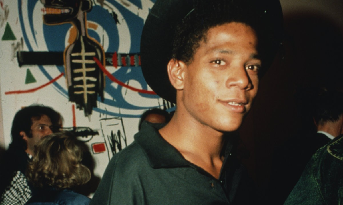 Basquiat and Jazz: A Guide