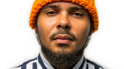 Walshy Fire on Life, Death and Reggae