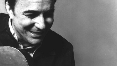 João Gilberto: The Architect of Bossa Nova Remembered