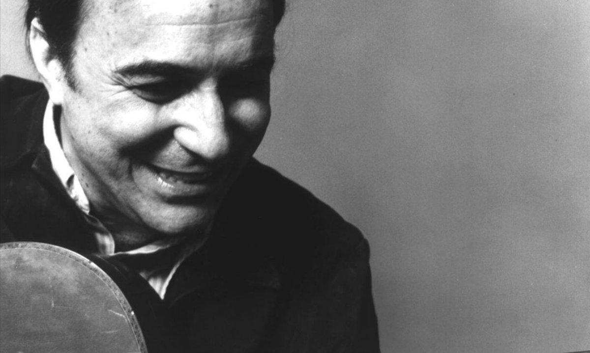 João Gilberto: The Architect of Bossa Nova Remembered