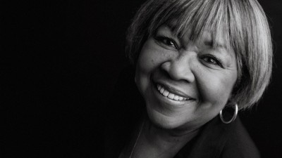 Happy Birthday to the Incomparable Mavis Staples