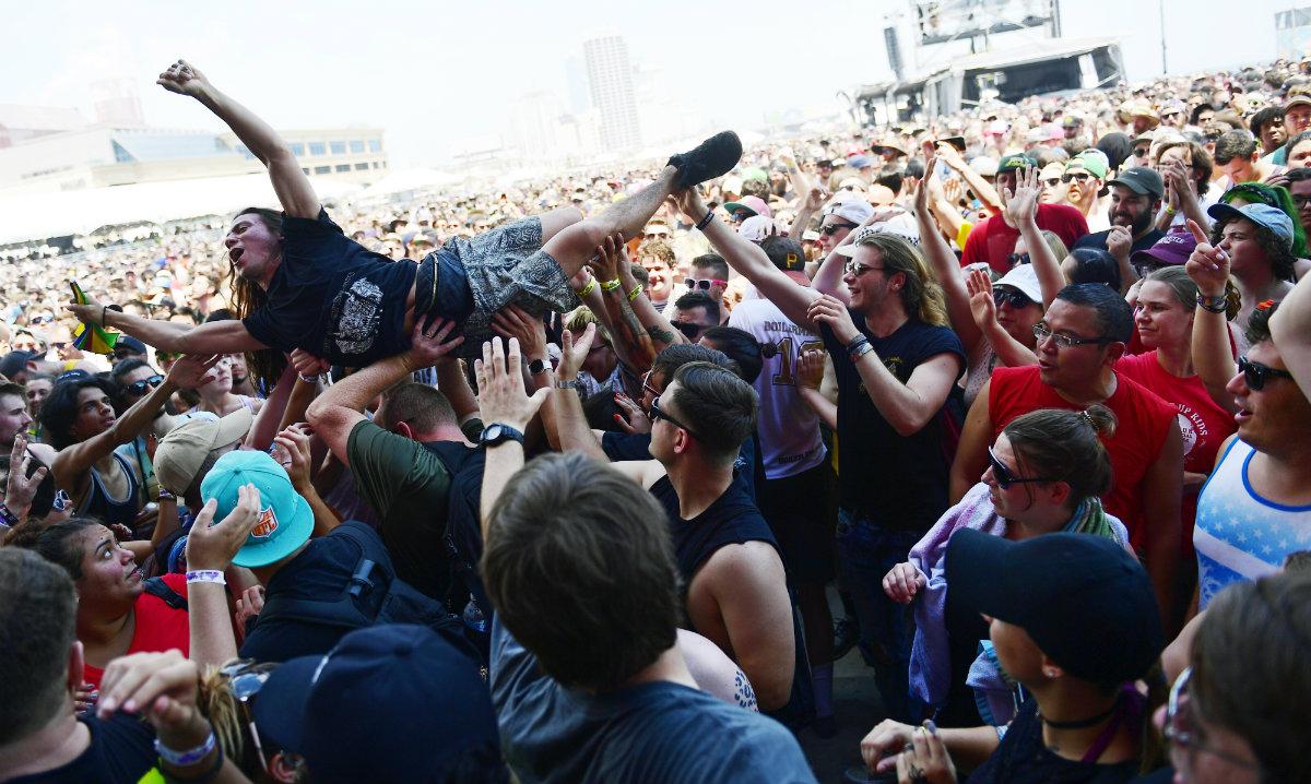 Requiem for Warped Tour