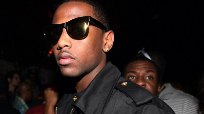 How Fabolous Found His (Loso's) Way