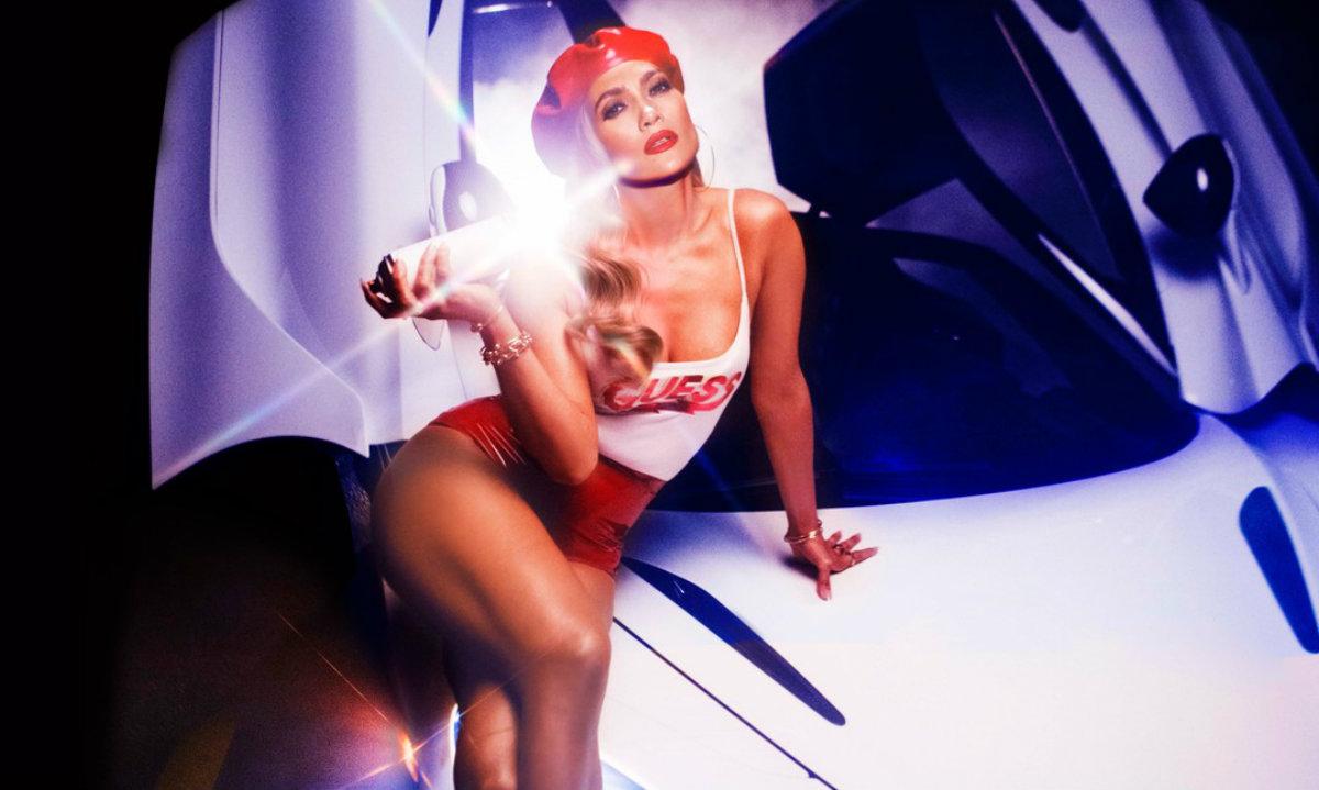 Jennifer Lopez: The Limitless Reina
