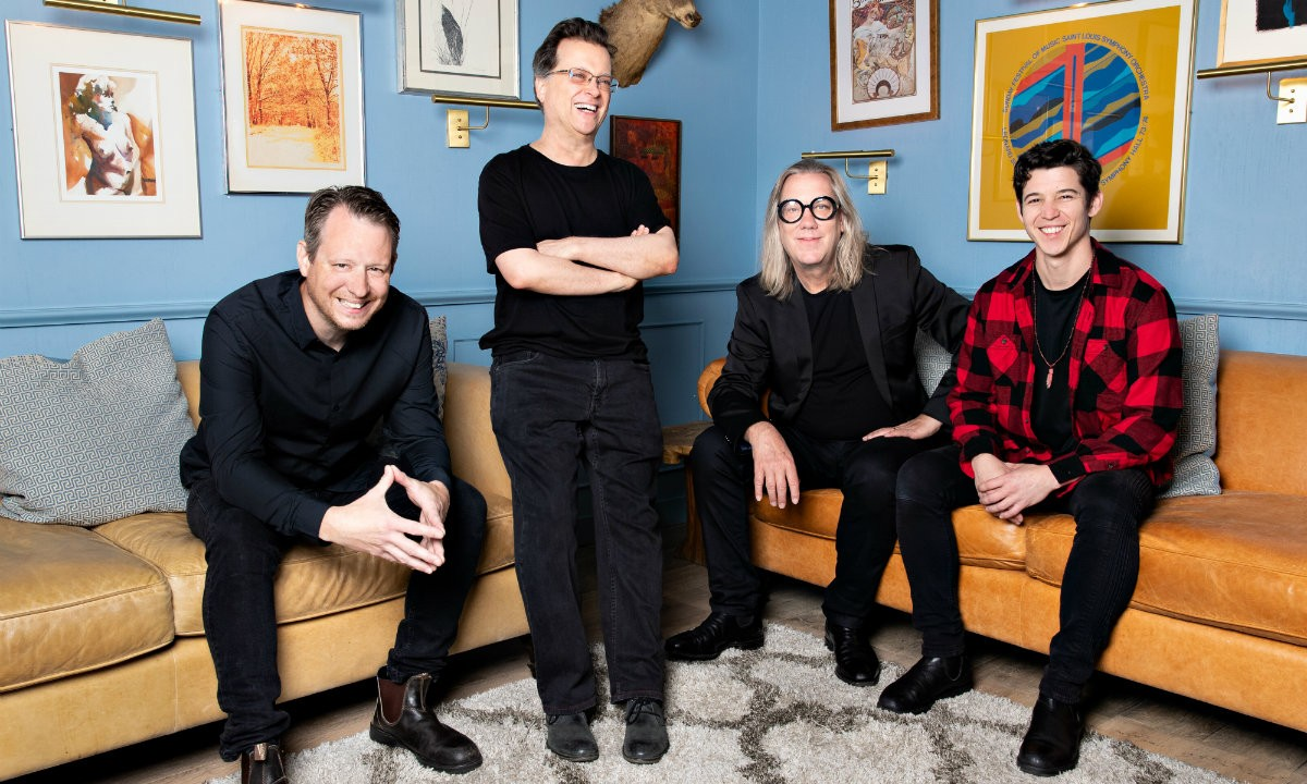 The Violent Femmes are Still the Cool Kids