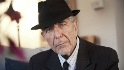 Leonard Cohen's 'New Skin for the Old Ceremony' at 45
