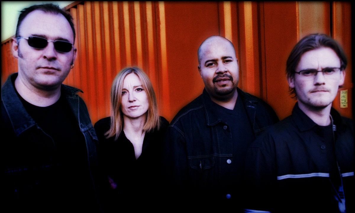 Carlos Dengler on Portishead's 'Dummy'